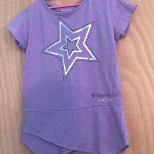 Other - American girl New York top